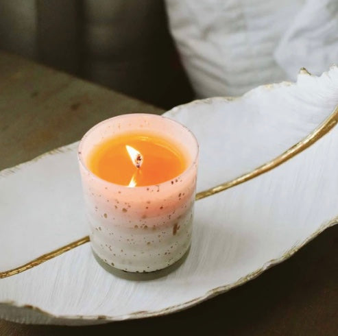 Sweet Grace Candle Collection #024