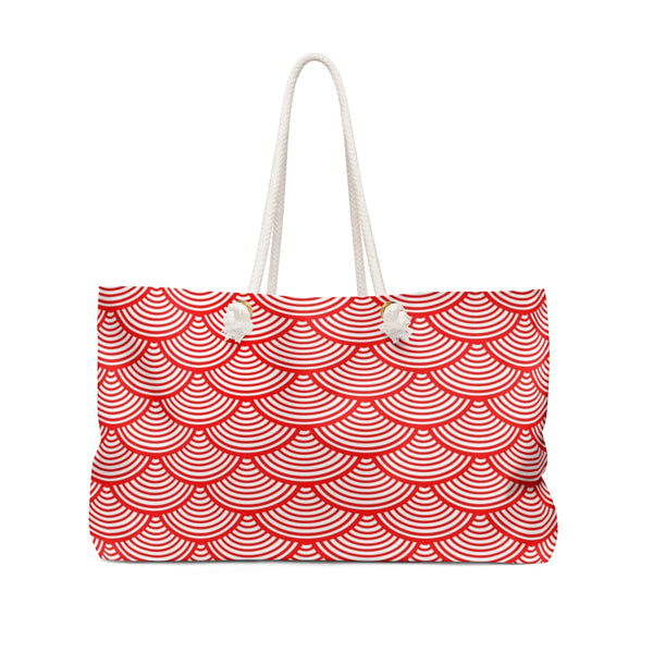 Sac Tuiles rouges