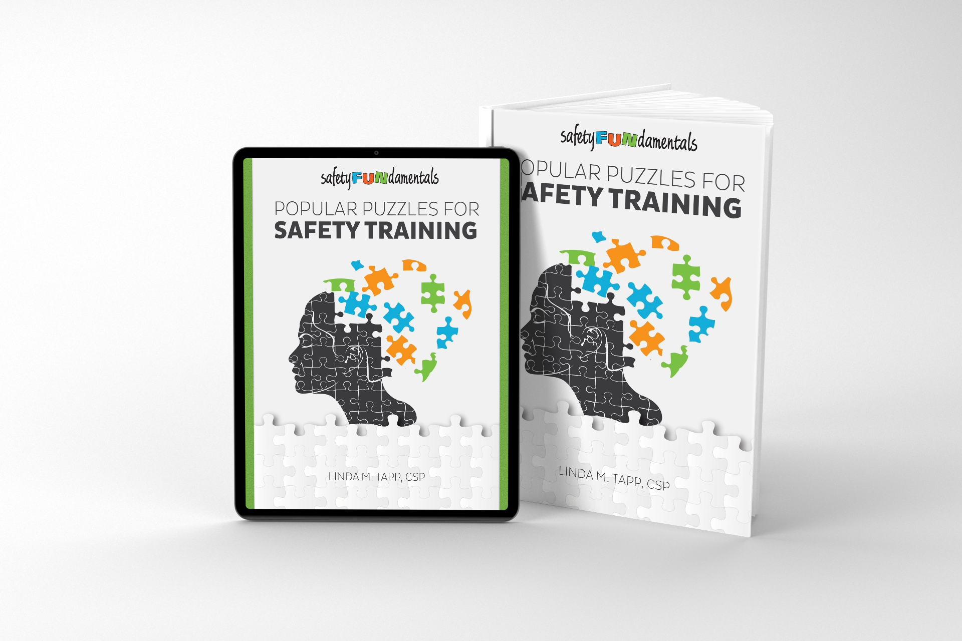 "Dusting Off ""Popular Puzzles for Safety Training"""