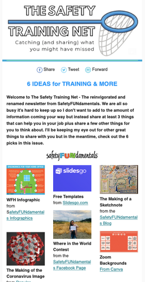 The Safety Training Net