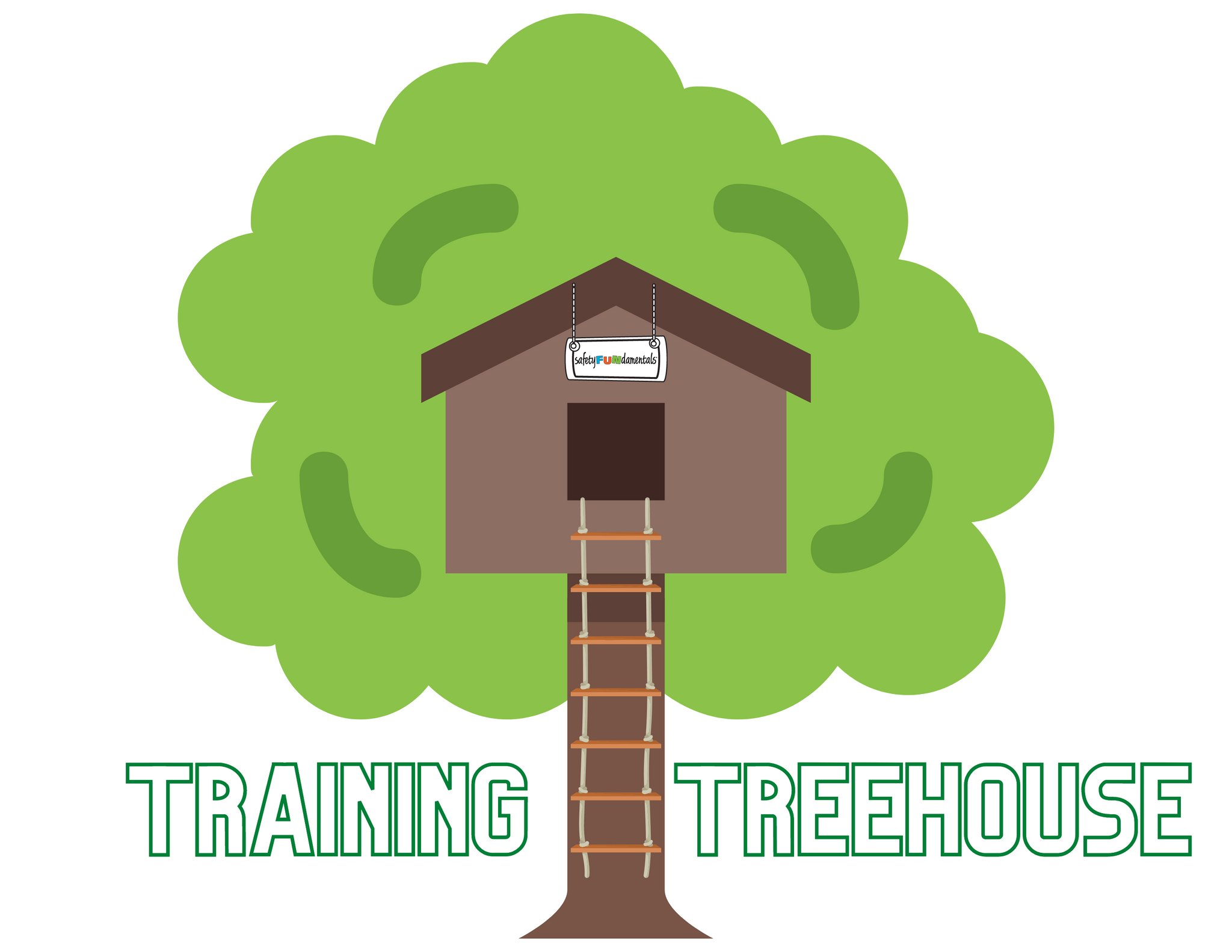 Plan to Join Us in the Training Treehouse!