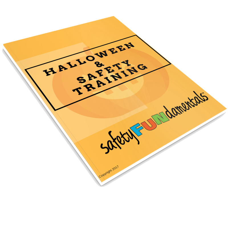 Halloween and Safety Training