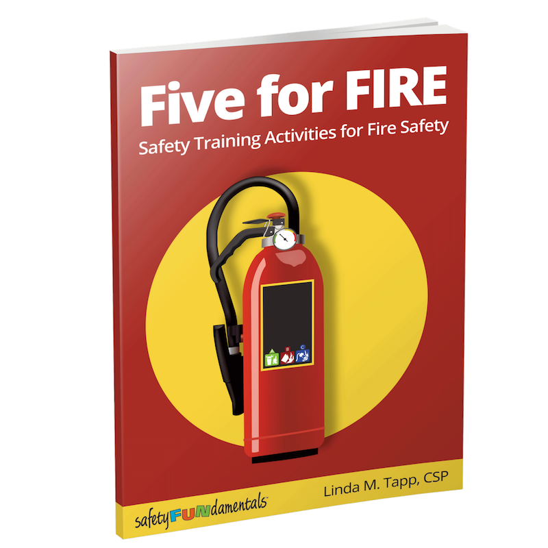 Five for Fire (eBook)