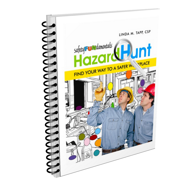SafetyFUNdamentals: HazardHunt (ebook)