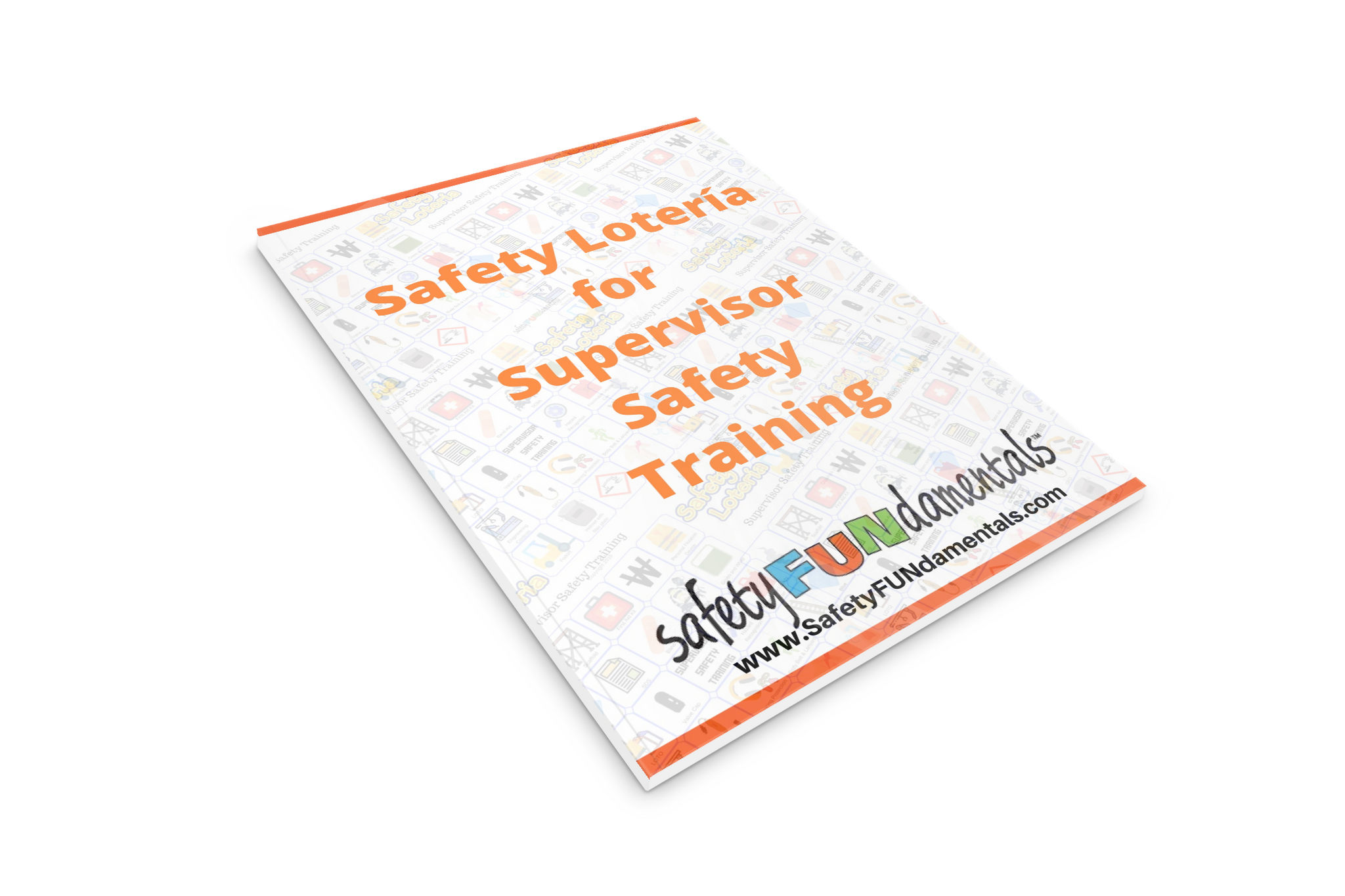 Supervisor Safety Training Lotería