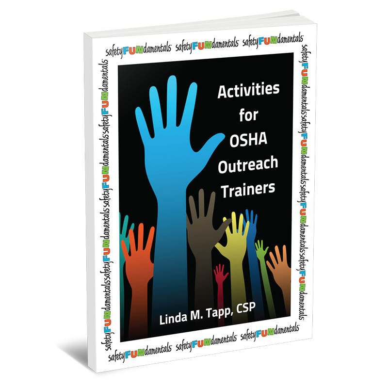 Training Activities for OSHA Outreach ebook