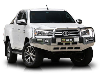 Toyota Hilux 2WD / 4WD (07/15-06/18)
