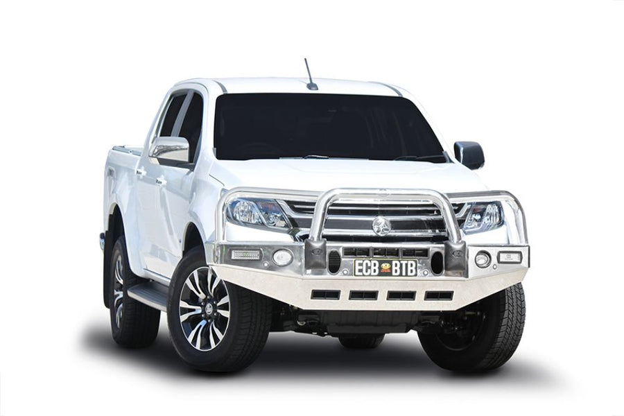 Holden Colorado Ute (07/2016 - On) Bullbar