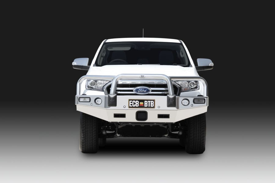 Ford PX Ranger - MKIII (09/18 on) Bullbar