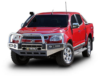 Holden RG Colorado (06/12 - 06/16) Bullbar