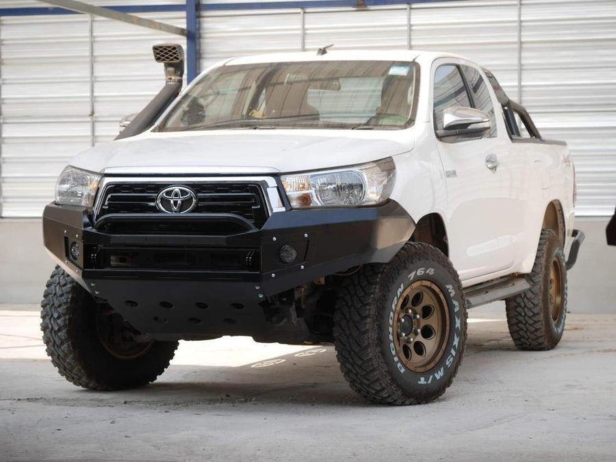 SLX 4x4 - TOYOTA HILUX ROCCO (07/18 on)