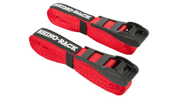 Rhino-Rack 4.5m Rapid Straps w/ Buckle Protector