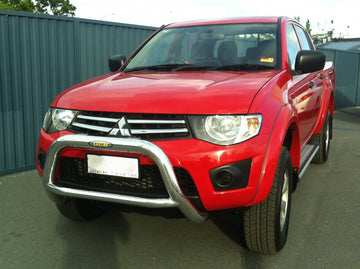 Mitsubishi ML / MN Triton 76mm Nudge Bar (GCB)