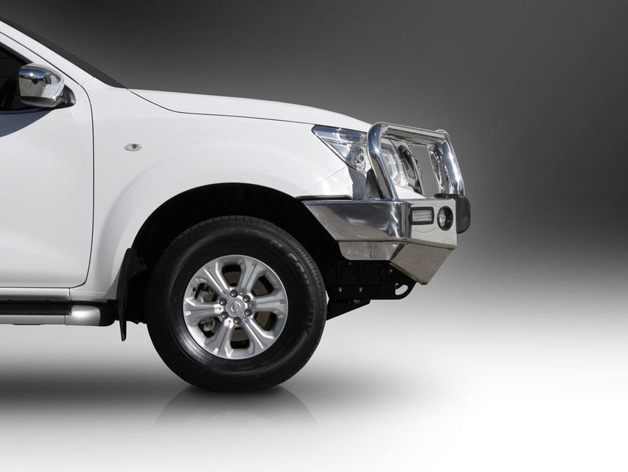 Nissan NP300 Navara (2015 - On) Bullbar