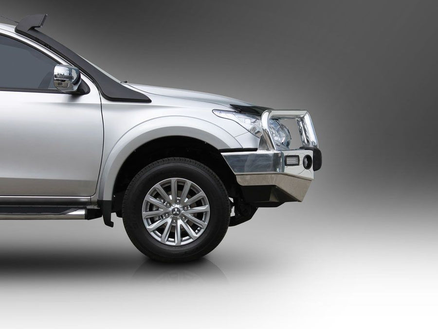 Mitsubishi MQ Triton (2015 - On) Bulbar