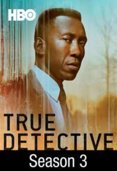 True Detective Season 3 iTunes HD Digital Code (8 Episodes)
