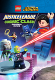 LEGO DC Comics Super Heroes: Justice League: Cosmic Clash HD Digital Code (Redeems in Movies Anywhere; HDX Vudu & HD iTunes & HD Google Play Transfer From Movies Anywhere)
