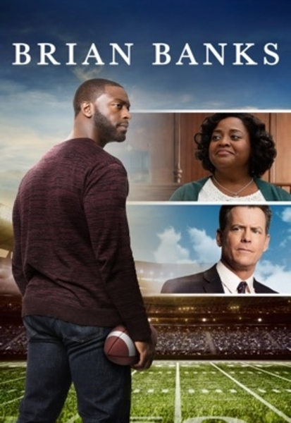 Brian Banks HD Digital Code (Redeems in Movies Anywhere; HDX Vudu & HD iTunes & HD Google Play Transfer From Movies Anywhere)