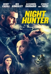 Night Hunter iTunes HD Digital Code