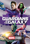 Guardians Of The Galaxy Vudu HDX or iTunes HD or Google Play HD or Movies Anywhere HD Code (150 Point Full Code)