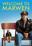 Welcome To Marwen Vudu HDX or iTunes HD or Google Play HD or Movies Anywhere HD Code (HD iTunes & HD Google Play Transfer From Movies Anywhere)