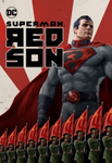 Superman: Red Son 4K Digital Code (Redeems in Movies Anywhere; UHD Vudu & 4K iTunes & 4K Google Play Transfer From Movies Anywhere)