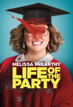 Life of the Party HD Digital Code (Redeems in Movies Anywhere; HDX Vudu & HD iTunes & HD Google Play Transfer From Movies Anywhere)