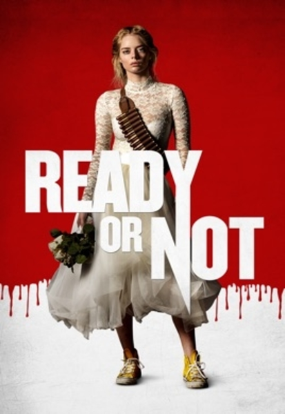 Ready Or Not HD Digital Code (2019) (Redeems in Movies Anywhere; HDX Vudu & HD iTunes & HD Google Play Transfer From Movies Anywhere)