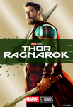 Thor: Ragnarok Vudu HDX or iTunes HD or Google Play HD or Movies Anywhere HD Code (150 Point Full Code)