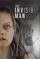 The Invisible Man (2020) HD Digital Code (Redeems in Movies Anywhere; HDX Vudu & HD iTunes & HD Google Play Transfer From Movies Anywhere)