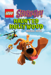 LEGO Scooby-Doo!: Haunted Hollywood HD Digital Code (Redeems in Movies Anywhere; HDX Vudu & HD iTunes & HD Google Play Transfer From Movies Anywhere)