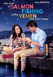 Salmon Fishing in the Yemen Vudu HDX or iTunes HD or Google Play HD or Movies Anywhere HD Code (HD iTunes & HD Google Play Transfer From Movies Anywhere)
