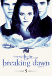 The Twilight Saga: Breaking Dawn Part 2 iTunes SD Digital Code (THIS IS A STANDARD DEFINITION [SD] CODE)