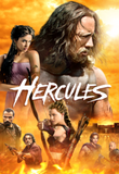 Hercules (2014) Vudu HDX Digital Code (Theatrical Version)