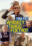 Whiskey Tango Foxtrot iTunes HD Digital Code