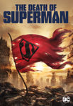 The Death of Superman HD Digital Code (Redeems in Movies Anywhere; HDX Vudu & HD iTunes & HD Google Play Transfer From Movies Anywhere)