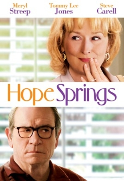 Hope Springs (2012) HD Digital Code (Redeems in Movies Anywhere; HDX Vudu & HD iTunes & HD Google Play Transfer From Movies Anywhere)