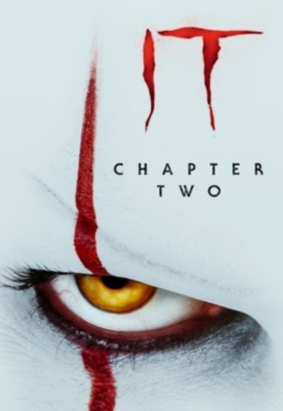 IT: Chapter Two 4K Movies Anywhere Digital Code (Redeems in Movies Anywhere; UHD Vudu & 4K iTunes & 4K Google Play Transfer From Movies Anywhere)