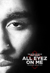 All Eyez On Me iTunes HD Digital Code