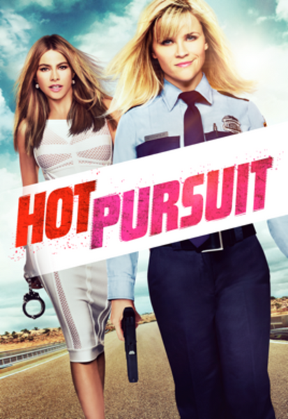 Hot Pursuit (2015) Vudu HDX Digital Code