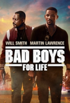 Bad Boys For Life HD Digital Code (Redeems in Movies Anywhere; HDX Vudu & HD iTunes & HD Google Play Transfer From Movies Anywhere)