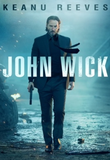 John Wick (2014) iTunes 4K Digital Code