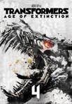 Transformers: Age of Extinction iTunes 4K Code