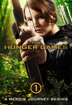 The Hunger Games (2012) Vudu HDX Digital Code