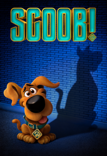 Scoob! 4K Digital Code (Redeems in Movies Anywhere; UHD Vudu & 4K iTunes & 4K Google Play Transfer From Movies Anywhere)
