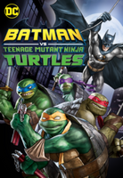 Batman Vs. Teenage Mutant Ninja Turtles Vudu HDX or iTunes HD or Google Play HD or Movies Anywhere HD Code (HD iTunes & HD Google Play Transfer From Movies Anywhere)
