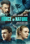 Force of Nature iTunes 4K or Vudu HDX or Google Play HD Digital Code