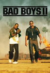 Bad Boys II HD Digital Code (Redeems in Movies Anywhere; HDX Vudu & HD iTunes & HD Google Play Transfer From Movies Anywhere)