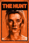 The Hunt (2020) HD Digital Code (Redeems in Movies Anywhere; HDX Vudu & HD iTunes & HD Google Play Transfer From Movies Anywhere)