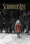 Schindler's List Vudu SD or iTunes SD or Google Play SD or Movies Anywhere SD Code (SD iTunes & SD Google Play Transfer From Movies Anywhere) (THIS IS A STANDARD DEFINITION [SD] CODE)